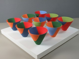 Sara Moorhouse / Colourblocks
